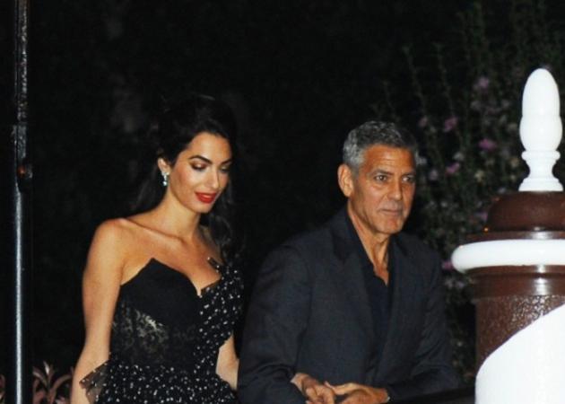 Η εντυπωσιακή εμφάνιση της Amal Clooney στο Φεστιβάλ Βενετίας! | tlife.gr