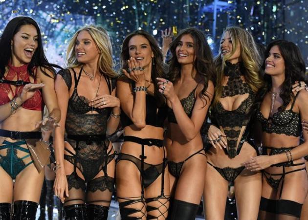 Ξέρουμε που και πότε θα γίνει το νέο show της Victoria's Secret | tlife.gr