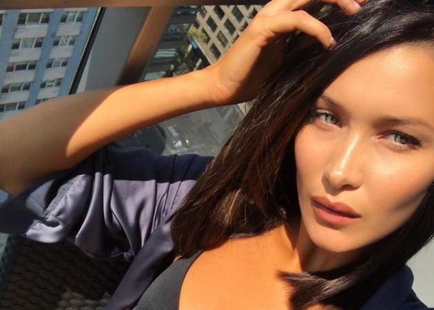 Η Bella Hadid επιβεβαίωσε τη συμμετοχή της στο show της Victoria's Secret | tlife.gr