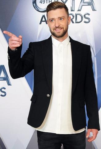Justin Timberlake | tlife.gr