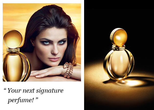 Bulgari Goldea! Μόλις βρήκες το signature άρωμά σου! | tlife.gr