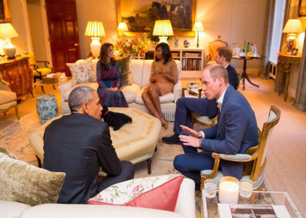 Kate Middleton – Πρίγκηπας Ουίλιαμ: Οι λεπτομέρειες από το σπίτι τους στο Κένσιγκτον! | tlife.gr