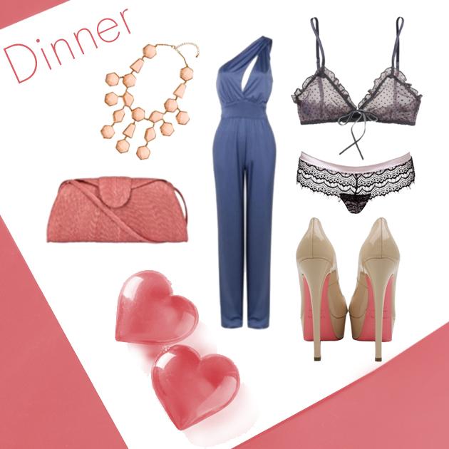 15 | Ραντεβού για Δείπνο
