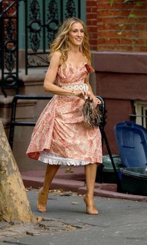 11 | Carrie Bradshaw