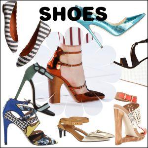 Νew season: Shoes