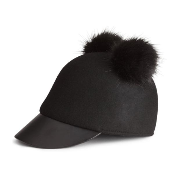 10 | Καπέλο H&M