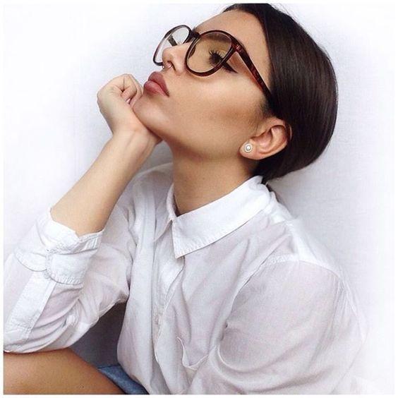 7f7eb8d460 Τα γυαλιά οράσεως είναι σέξι - TLIFE