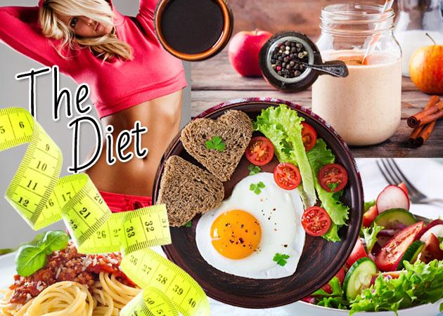 Χάσε 5 κιλά με τη δίαιτα χαμηλού γλυκαιμικού δείκτη: Τι ακριβώς είναι και γιατί την προτιμούν οι σταρ; | tlife.gr