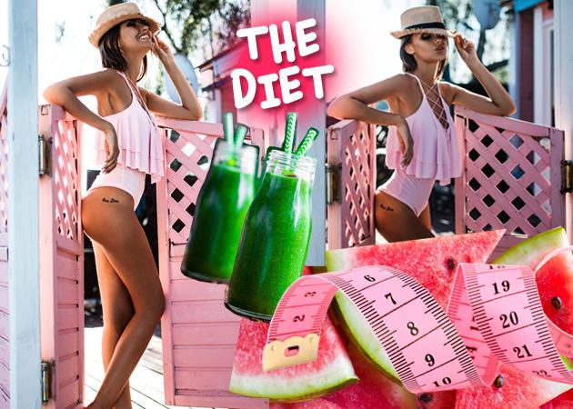 Δίαιτα για αποτοξίνωση: Χάσε έως 6 κιλά κάνοντας detox   tlife.gr