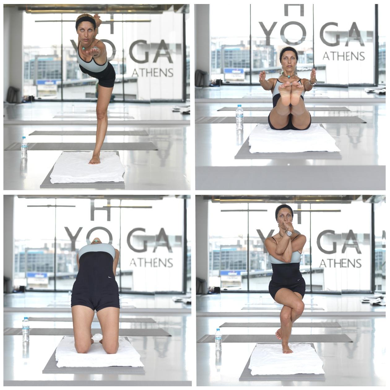 6 | Hot Yoga