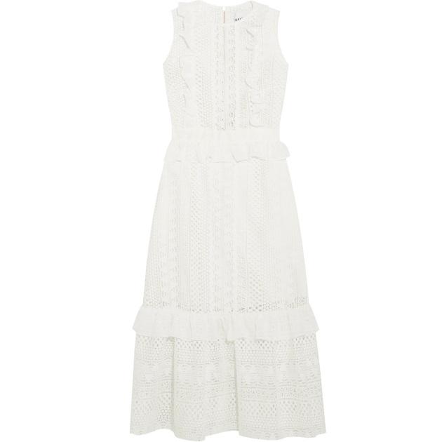 4 | Φόρεμα theoutnet.com