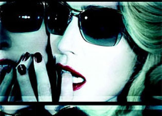 Madonna: Γυαλιά με την υπογραφή της! | tlife.gr