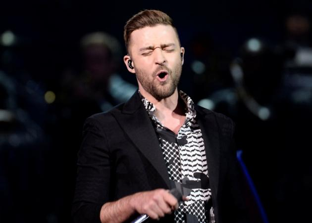 Τα έσπασε ο Justin Timberlake στη Eurovision! Δες τις  6 καλύτερες φωτογραφίες   tlife.gr