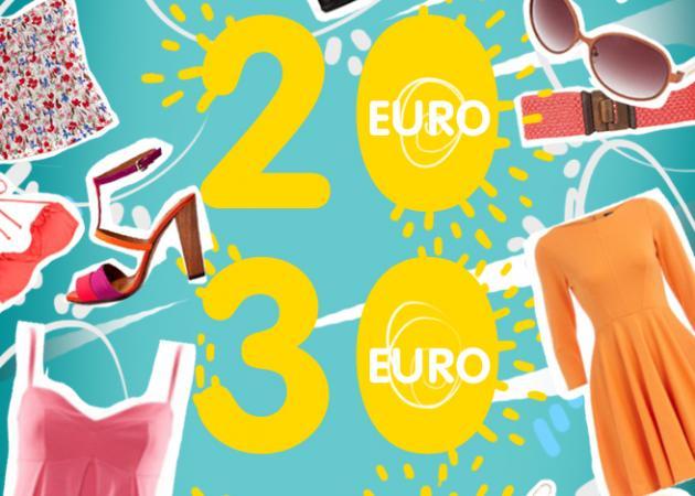 Στιλ και οικονομία! Τι μπορείς να ψωνίσεις όταν το budget σου είναι το πολύ 50 ευρώ… | tlife.gr
