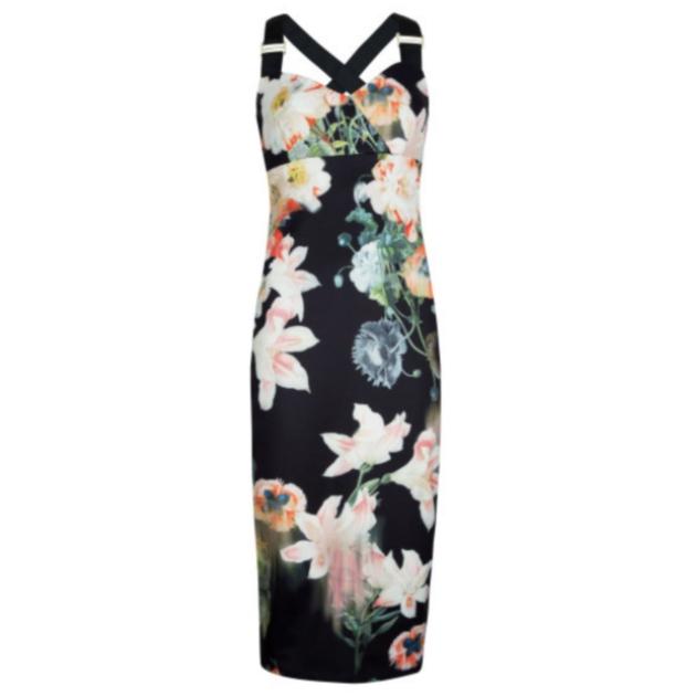5 | Φόρεμα Ted Baker