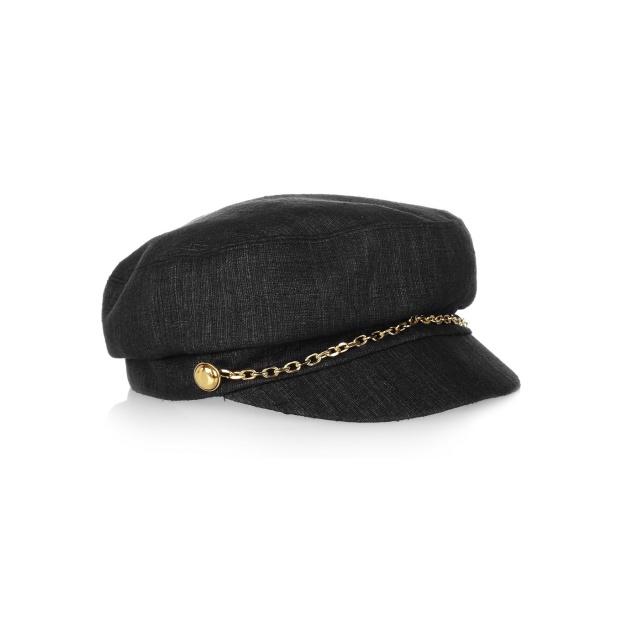3 | Καπέλο Eugenia Kim net-a-porter.com