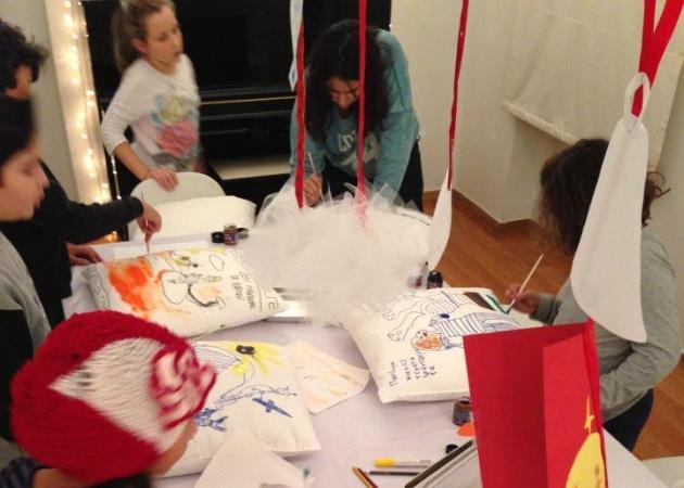 Ένας χώρος δημιουργίας για παιδιά! | tlife.gr