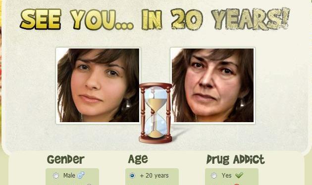 Δες πως θα εισαι σε 20 χρόνια: Το αντέχεις; | tlife.gr