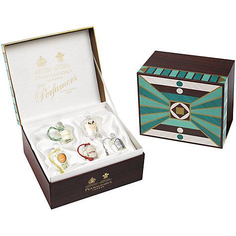 4 | Ladies Miniatures Gift Set