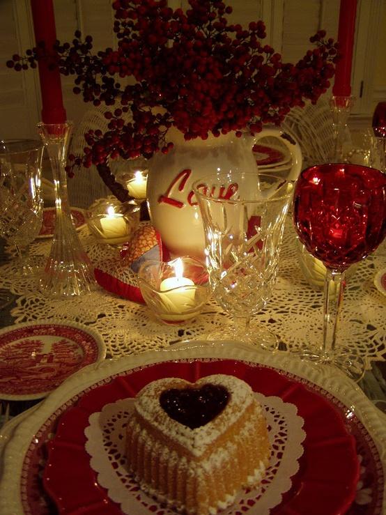 1 | Ρομαντικά κεριά