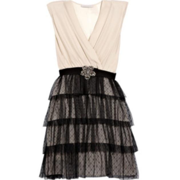 15 | Φόρεμα Sandro