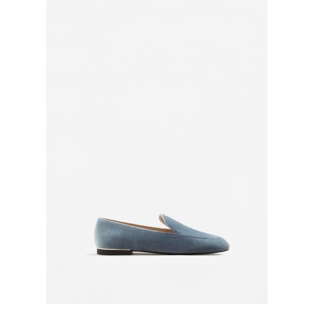 11 | Loafers Mango