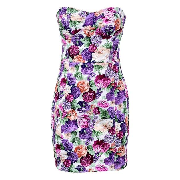 2   Φόρεμα Fullah Sugah