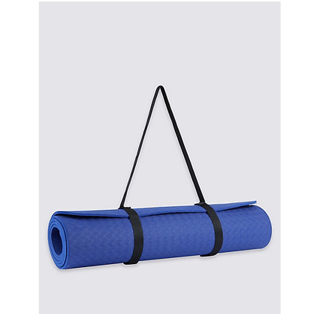 11 | Yoga mat Marks & Spencer
