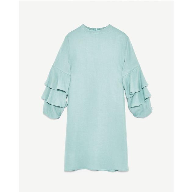10 | Φόρεμα Zara
