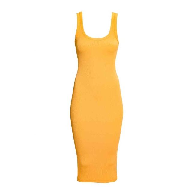 9 | Φόρεμα H&M
