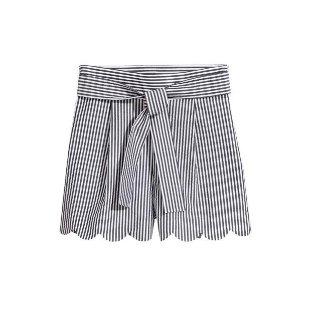 13   Shorts Η&M