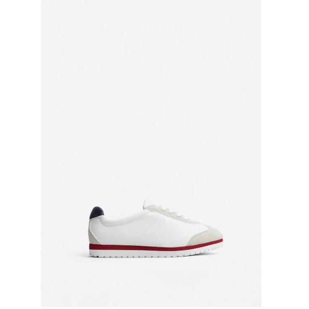 12   Sneakers Mango