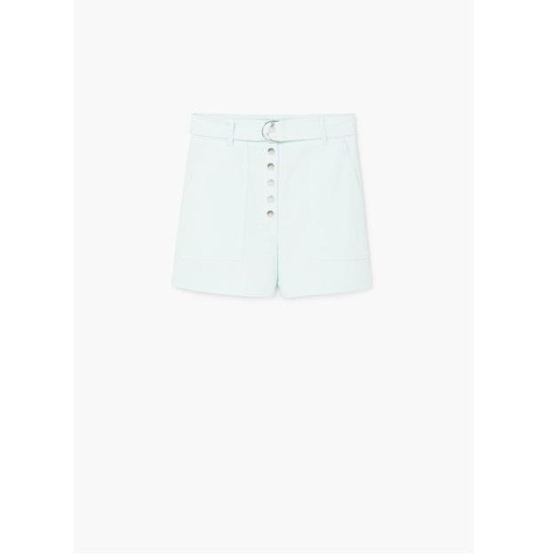 8   Shorts Mango