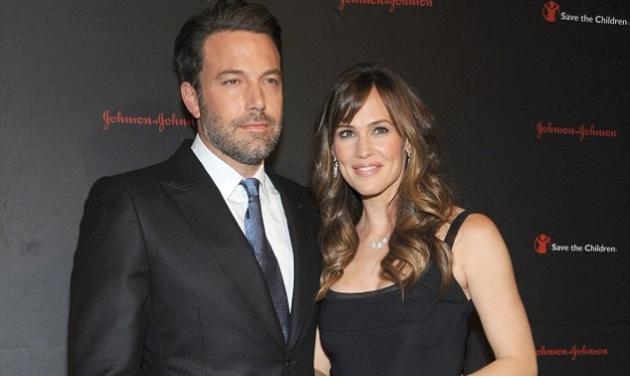 Ben Affleck- Jennifer Garner: Επιβεβαιώνονται οι φήμες για διαζύγιο; | tlife.gr