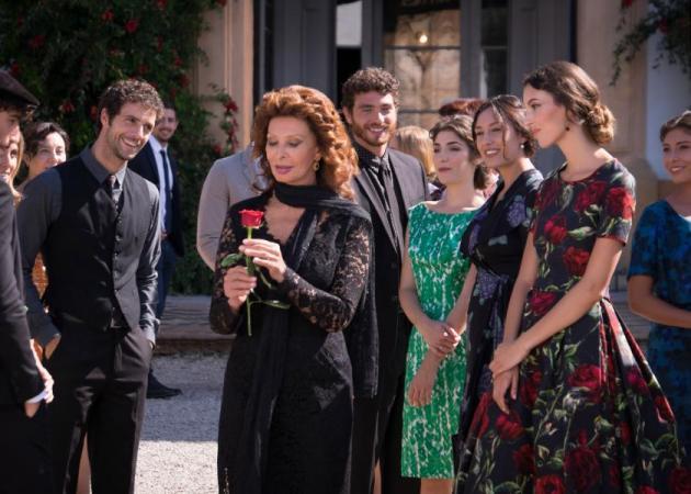 Δες το τελευταίο μέρος του film με την Sophia Loren για τους Dolce & Gabbana!   tlife.gr