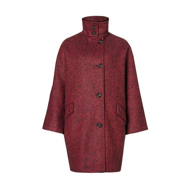 15 | Παλτό Sisley