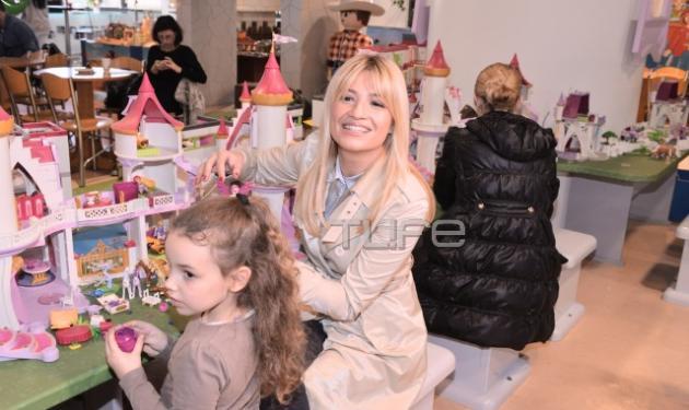 Φαίη Σκορδά: Όλα όσα έγιναν χθες που έγινε εθελόντρια δότρια μυελού των οστών! Φωτογραφίες | tlife.gr