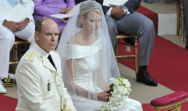 Ο θρησκευτικός πριγκιπικός γάμος στο Μονακό! Δες λεπτό προς λεπτό όσα έγιναν | tlife.gr