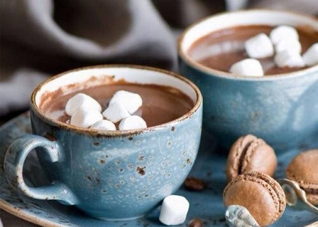 Ρόφημα σοκολάτας: Τα «καλά» που μπορεί να σου προσφέρει | tlife.gr