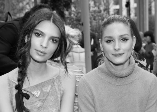 Εβδομάδα Μόδας στο Παρίσι: Οι διάσημοι που είδαμε στα front rows των catwalk   tlife.gr