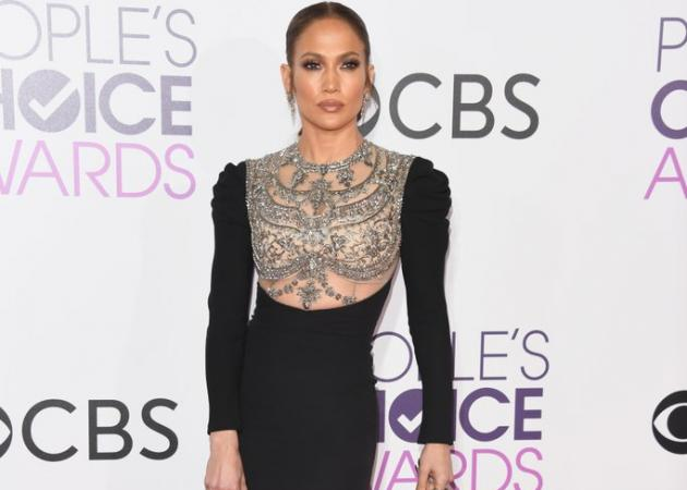People's Choice Awards: Οι καλύτερες red carpet εμφανίσεις!