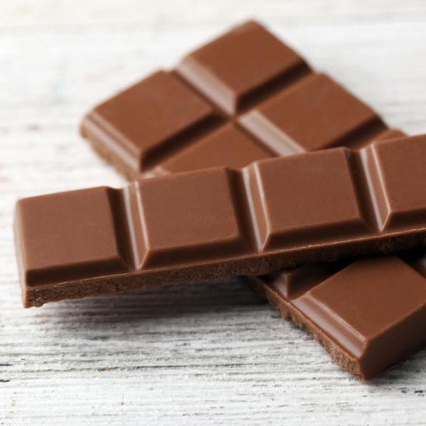 1 | Σοκολάτα