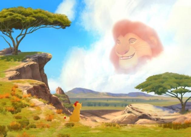 Χακούνα Ματάτα… Κάϊον! Η νέα γενιά Lion King είναι εδώ!