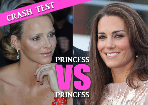 Μακιγιάζ, μαλλιά, χαμόγελο! Ποια πριγκίπισσα κερδίζει; | tlife.gr