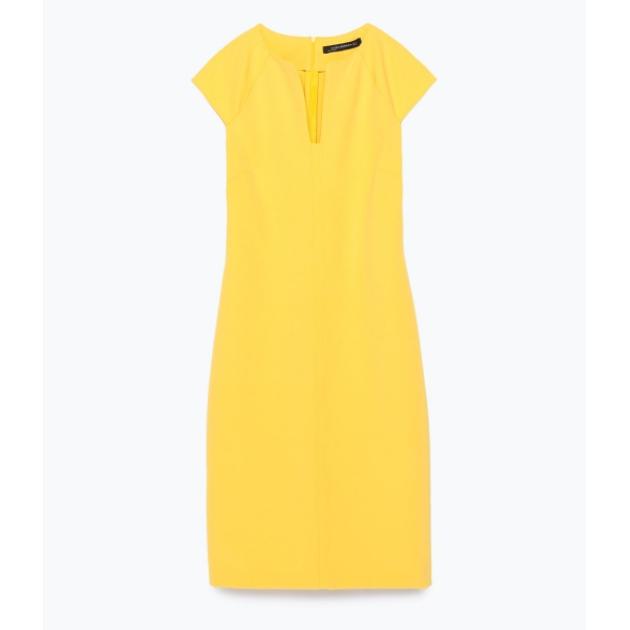 12 | Φόρεμα Mango