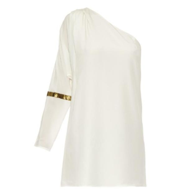 11 | Φόρεμα Zeus + Dione Attica