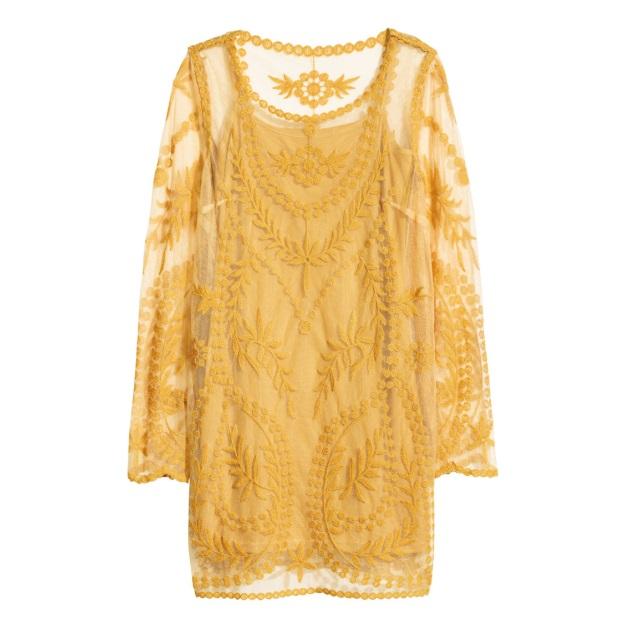 11 | Φόρεμα H&M
