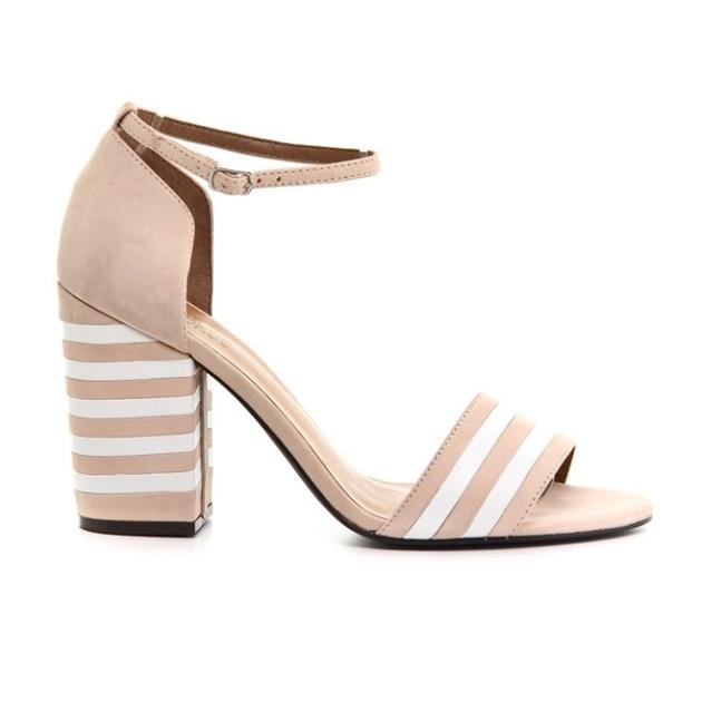 12 | Πέδιλα Feng Shoe ΚΑΛΟΓΗΡΟΥ