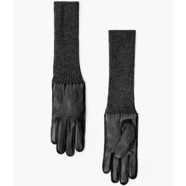 9 | Γάντια Mango