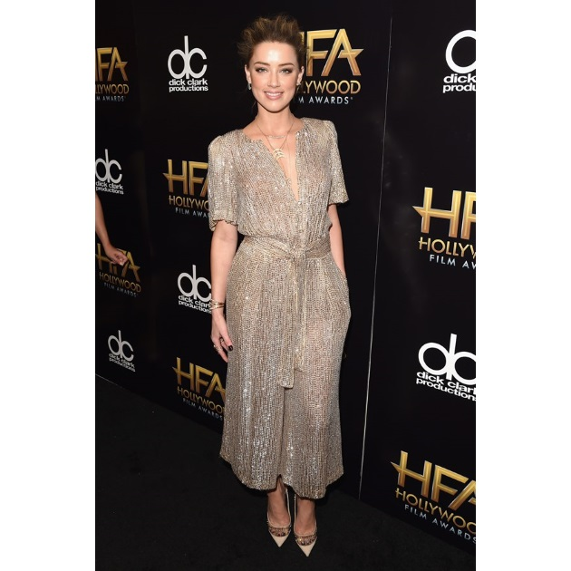 8 | Amber Heard